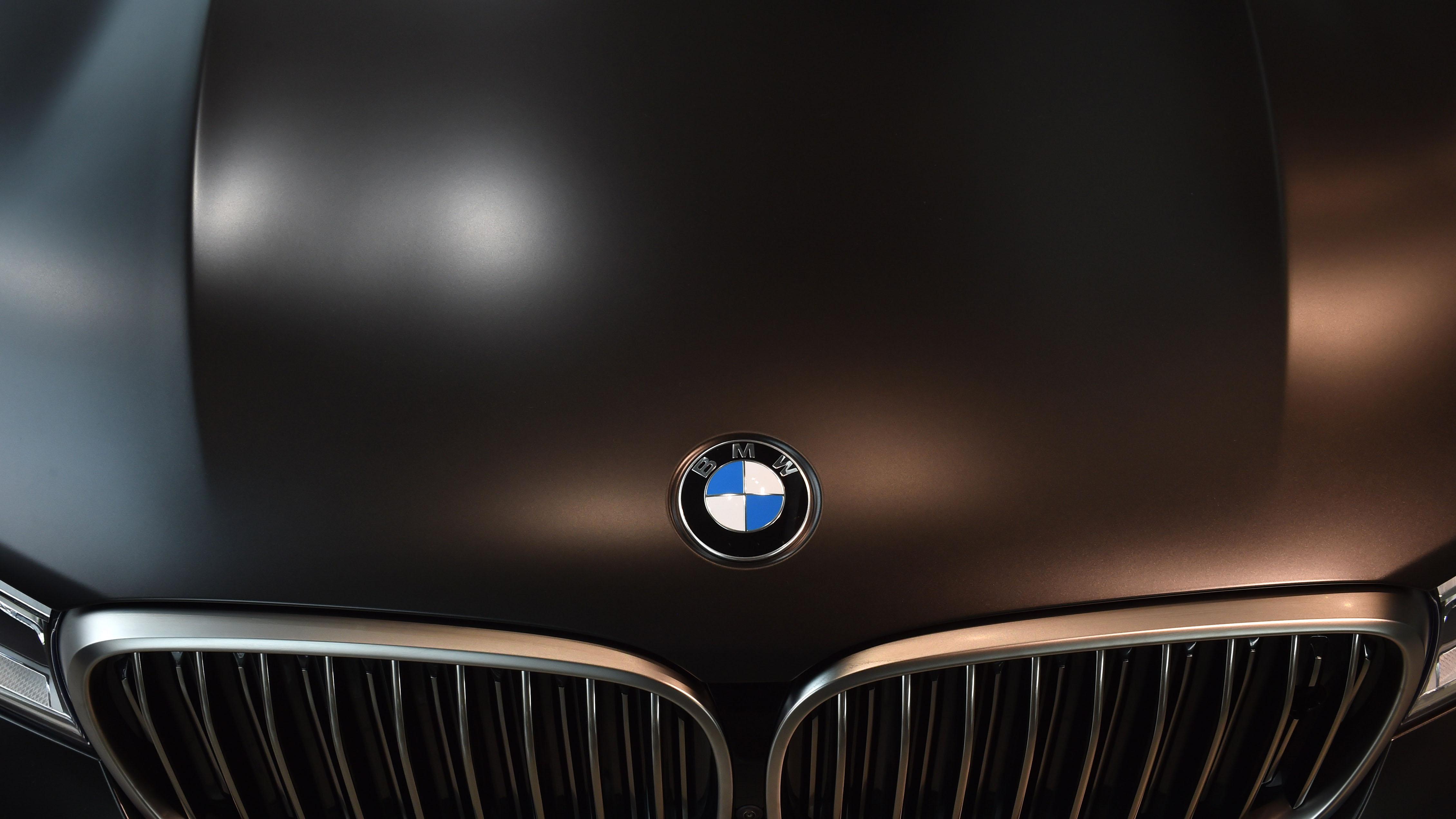 акции на BMW
