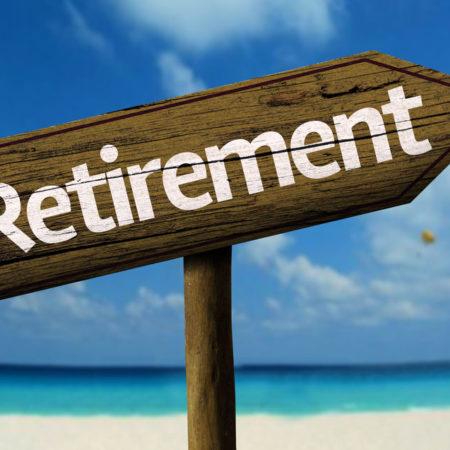 За инвестирането и пенсионирането