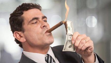 ТЕСТ – Ще станете ли милионер от търговията на финансовите пазари?