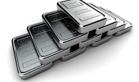 Платината – големият печеливш при металите до края на 2018-та?!