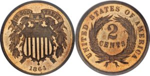 2 centa