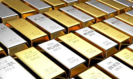 Време е за покупка на злато?