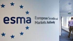 ESMA регулация